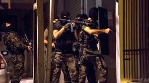 İstanbul ve Türkiye genelinde PKK yapılanmasına büyük operasyon