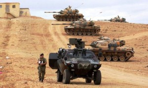 Cumhurbaşkanı Erdoğan Sızmaya Çalışan 18 IŞİD'li Terörist Öldürülmüştür