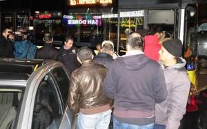 İstanbul Trafiği Sürücüleri Çıldırtıyor