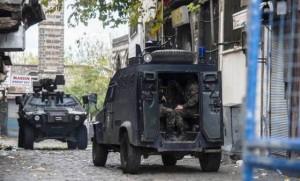 PKK'lı Teröristlerin açtığı ateş sonucunda 2 Askerimiz Şehit oldu