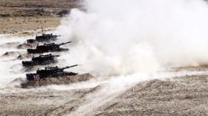 Suriye'den gelen havan mermisine TSK karşılık verdi