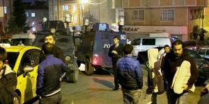 Eyüp'te Osmanlı derneğe silahlı saldırı: 1 ölü, 3 yaralı