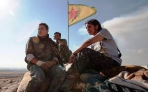 YPG'yi  vurduk