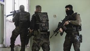PKK hainlerinin keskin nişancıları böyle imha edildi