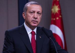 Cumhurbaşkanı Erdoğan'dan saldırı ile ilgili açıklama; Terör dize getirilecektir