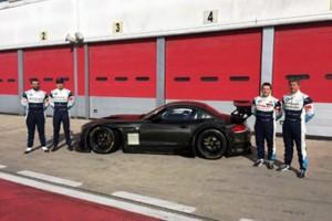 Borusan Motorsport, 2016 sezonu İtalya'nın İmola Pisti'nde açıyor