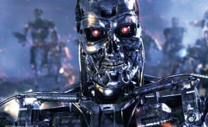 Robotlar'da radyasyondan etkileniyor