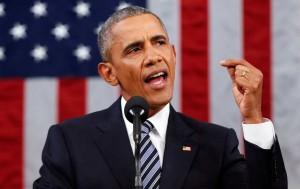 Obama;IŞİD Ortadoğu'da da Müslümanları öldürüyor