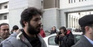 Reza Zarrab ABD'nin Miami kentinde tutuklandı
