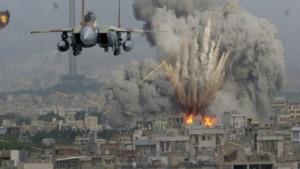 Rusya yanlışlıkla Suriye ordusunu vurdu