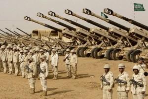 """""""İslam Ordusu"""" büyük askeri tatbikata başladı"""