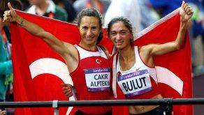 Türkiye'ye atletizmde bir kara haber daha geldi