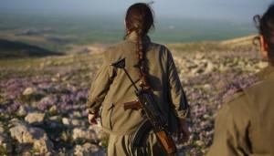 'PKK,lı Hainler Türkmenlere Saldırıyor