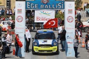 EgeRallisi2014-Start-YagizZvci
