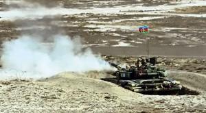 Ermenistan ve Azerbaycan Çatışmalarında 12 Azerbaycan askeri şehit oldu