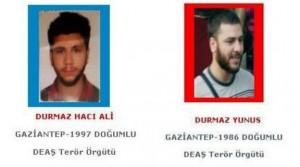 Teröristleri ihbar edenlere toplam 5.5 milyon TL ödül