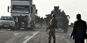 Muş'ta polise bombalı saldırı! 1 şehit 2 yaralı