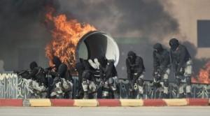 Riyad: Tarihinin en büyük askeri tatbikatını yaptık