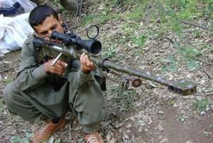 Bu Nasıl Dostluk ! İtiraf Bass,dan PKK'nın Elindeki Silahlar ABD menşeilidir !
