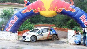 Marmaris Rally Turkey Yağız Avcı-Bahadır Gücenmez ekibinin zaferi ile sona erdi