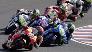 MotoGP'de  sezonun 5. yarışı Fransa'da