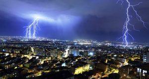 Meteoroloji uyarı yaptı: Daha şiddetli yağış geliyor !