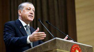 Cumhurbaşkanı Erdoğan ;Siz Bizimle Dalga mı Geçiyorsunuz