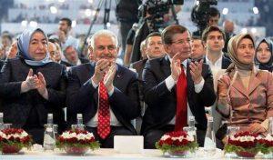 Yıldırım, AK Parti MKYK'sını toplayacak
