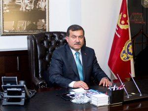 Günlerdir aranan seri katil İzmir'de yakalandı