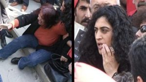 Mahkeme Sebahat Tuncel'e 1 yıl hapis ve 8 bin 500 TL para cezası verdi
