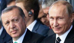 Cumhurbaşkanı Erdoğan'ın mektubu Rusya ile ilişkilerinin düzelmesi için atılan ilk adım