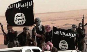 Polisin Işid Raporu; Işid Türkiye'nin Suriye İle Savaşması İçin İntihar Eylemi Düşünüyor