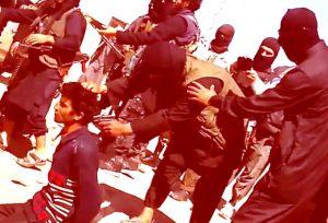 IŞİD katliam yaptı! 15 ölü 60 yaralı…
