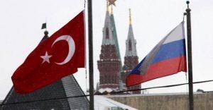 Rusya'dan iddia Türkiye'den Suriye'ye militan ve askeri teçhizat gönderildi