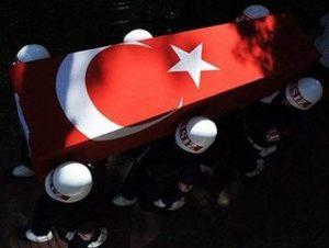 Diyarbakır Lice'de Hain Saldırı 2 asker şehit oldu