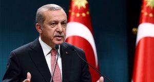 Cumhurbaşkanı Erdoğan;Bundan sonra oluşabilecek tehditlere füze ile karşılık verilecek