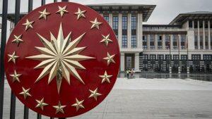 Cumhrbaşkanlığından açıklama Silahlı terör örgütü FETÖ üyesi bin 374 T.S.K personeli gözaltına alındı !