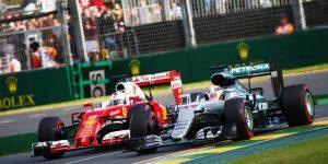 F1 Avusturya'da Zafer Lewis Hamilton'ın Oldu
