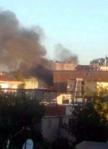 Diyarbakır'da PKK ile çatışmada 3 polis şehit oldu,2 polis yaralandı
