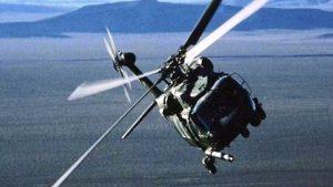 giresun helikopter dustu pkk