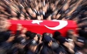 Cumhurbaşkanı Erdoğan: 15 Temmuz her yıl Şehitlerimizi Anma Günümüz olacak