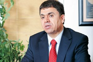 İhlas Holding CEO'su Cahit Paksoy FETÖ/PDY destekten tutuklandı