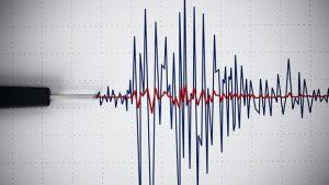 Depremler korkutuyor