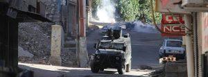 Diyarbakır'da bazı köylerde sokağa çıkma yasağı