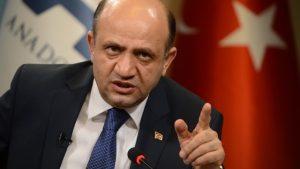 Savunma Bakanı Işık ;Nasıl FETÖ ihanetini boşa çıkardıysak PKK ihanetini de boşa çıkaracağız