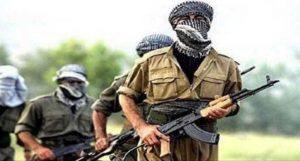 PKK'lı Teröristler Kars'ta Askeri Üsse Saldırdı