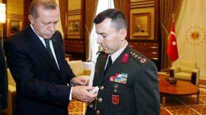 Meşhur Fuat Avni, Cumhurbaşkanı yaveri çıktı