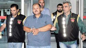 Fetö'cu Mustafa Said Türk Darbe girişimi tiyatro değildir