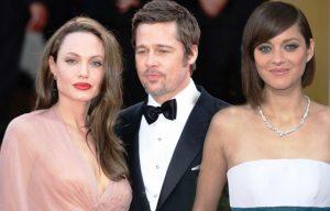 Hollywood'un en beğenilen çifti Angelina Jolie ve Brad Pitt boşanıyor
