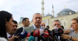cumhurbaskani-erdogan--bayram-namazini-mimar-sinan-camii-nde-kildi